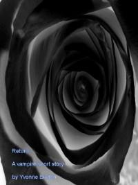 Cover RETURN a vampire short story