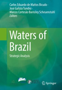 Cover Waters of Brazil