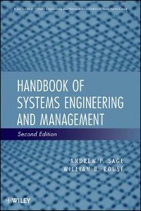 Cover Handbook of Systems Engineering and Management