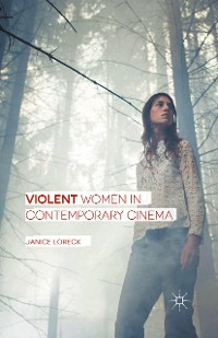 Cover Violent Women in Contemporary Cinema