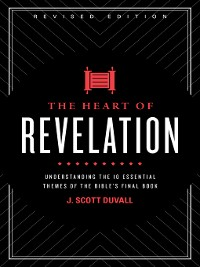 Cover The Heart of Revelation