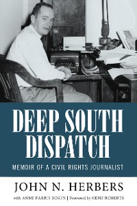 Cover Deep South Dispatch