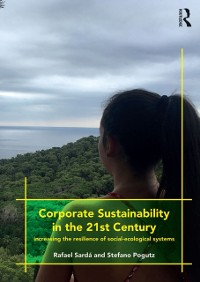 Cover Corporate Sustainability in the 21st Century
