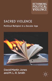 Cover Sacred Violence