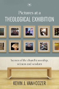 Cover Pictures at a Theological Exhibition