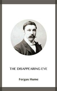 Cover The Disappearing Eye