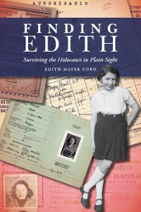 Cover Finding Edith