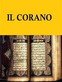Cover Il Corano