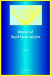 Cover Breakup of Liquid Sheets and Jets
