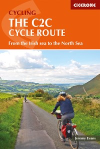 Cover The C2C Cycle Route