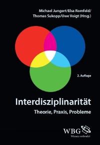 Cover Interdisziplinarität