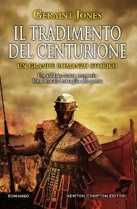Cover Il tradimento del centurione