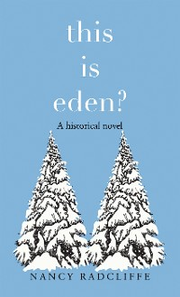 Cover This Is Eden?