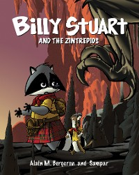 Cover Billy Stuart and the Zintrepids
