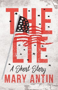 Cover The Lie - A Short Story
