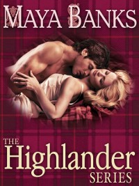 Cover Highlander Series 3-Book Bundle