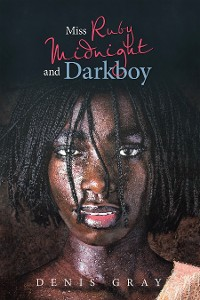 Cover Miss Ruby Midnight and Darkboy