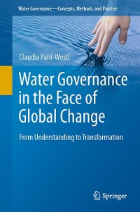 Cover Water Governance in the Face of Global Change