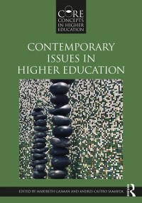 Cover Contemporary Issues in Higher Education