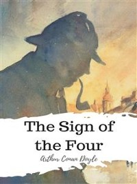 Cover The Sign of the Four