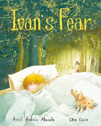 Cover Ivan's Fear