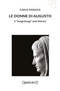 Cover Le donne di Augusto