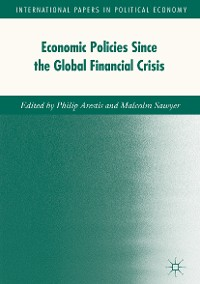 Cover Economic Policies since the Global Financial Crisis