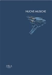 Cover Nuove Musiche 1 2016
