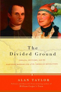 Cover Divided Ground