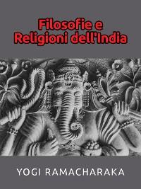 Cover Filosofie e Religioni dell'India