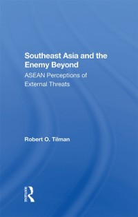 Cover Southeast Asia And The Enemy Beyond