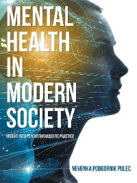 Cover Mental Health in Modern Society