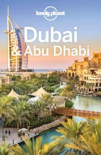 Cover Lonely Planet Dubai & Abu Dhabi