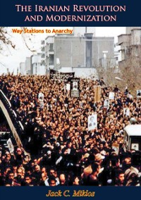 Cover Iranian Revolution and Modernization