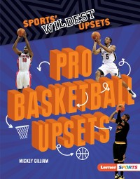 Cover Pro Basketball Upsets