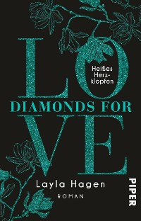 Cover Diamonds For Love – Heißes Herzklopfen
