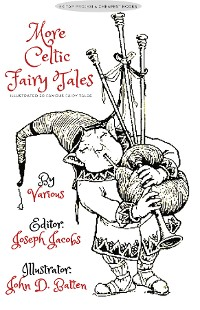 Cover More Celtic Fairy Tales
