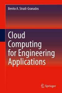Cover Cloud Computing for Engineering Applications