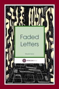 Cover Faded Letters