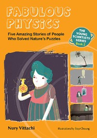 Cover Young Scientists Series, The (In 12 Volumes)