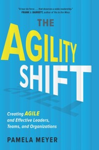 Cover Agility Shift