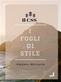 Cover I fondamentali del CSS con accenni al CSS3