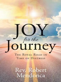 Cover Joy for the Journey
