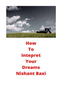 Cover How To Interpret Your Dreams