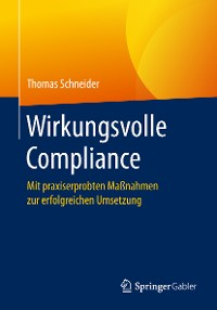 Cover Wirkungsvolle Compliance