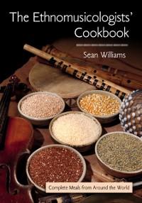 Cover Ethnomusicologists' Cookbook