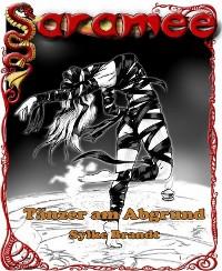 Cover Saramee 12: Tänzer am Abgrund
