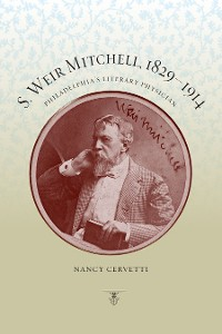 Cover S. Weir Mitchell, 1829–1914