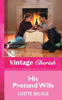 Cover His Pretend Wife (Mills & Boon Vintage Cherish)