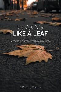 Cover Shaking Like a Leaf